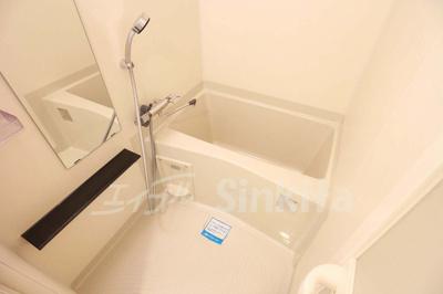 【浴室】プレサンスOSAKA三国ネオス
