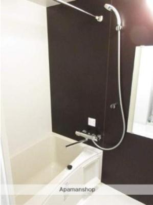 【浴室】浅草シックス