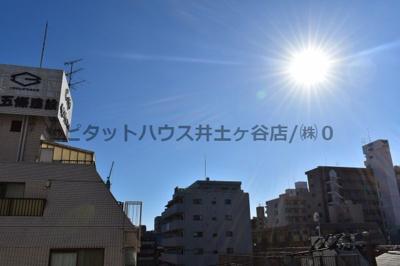 【展望】リエス横浜ベイステージ