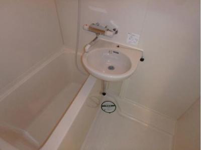 【浴室】CYNTHIA FOUR-D GOTANDA-WEST