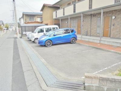 【駐車場】セジュールKen