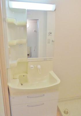 洗髪洗面化粧台※写真はイメージです