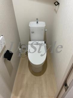 【トイレ】アルテシモテーレ