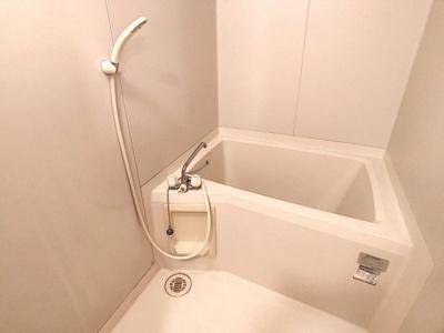 【浴室】リバティハウス武久