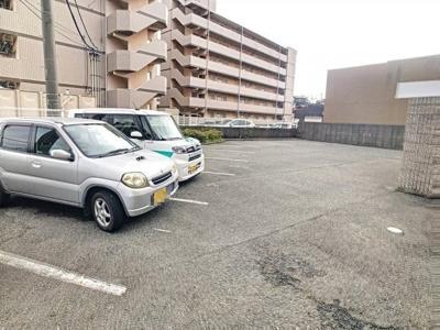 【駐車場】リバティハウス武久