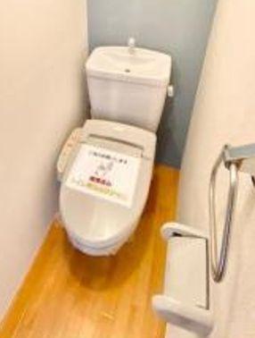 トイレ☆(同一写真使用)