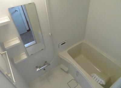 【浴室】ハウスポート井荻ビル