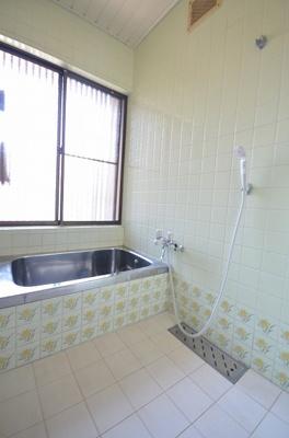 【浴室】庚午北久保田貸家