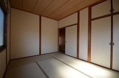 【和室】庚午北久保田貸家