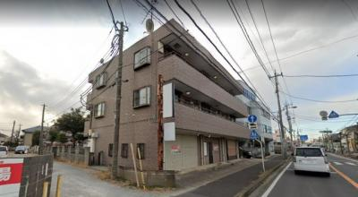 【外観】丸山後関店舗