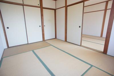 【和室】大ケイハイツ