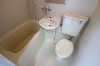 【浴室】リッツ塩屋