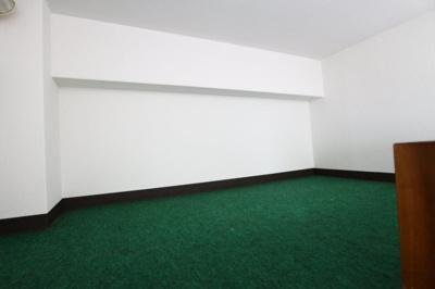 【寝室】リッツ塩屋