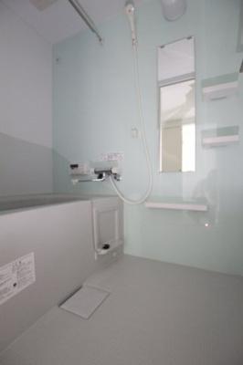 【浴室】MOVE古江西町