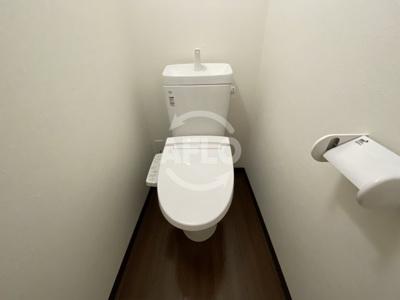 グランドピア北天満 トイレ