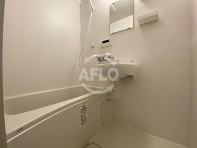 グランドピア北天満 浴室