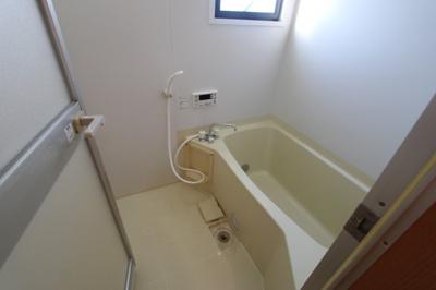 【浴室】STEP21