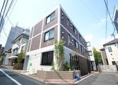 ウェルスクエアイズム渋谷本町の画像