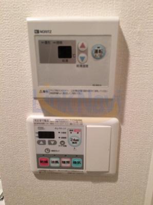 【浴室】プレサンス天満橋チエロ