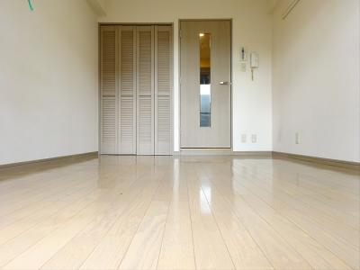 【浴室】日神パレステージ笹塚