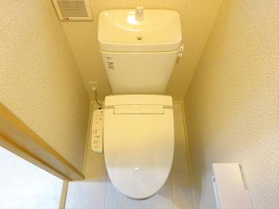 【トイレ】メゾネット