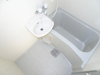 【浴室】サザンフラッツ