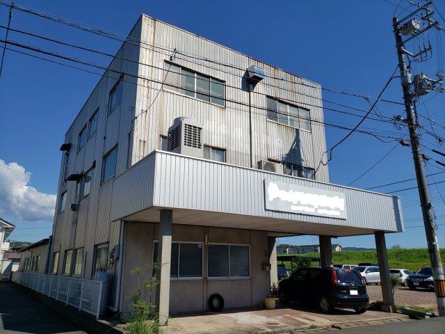 鳥取市興南町住居付事務所の画像