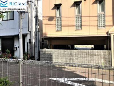 【展望】クレール神戸上沢通