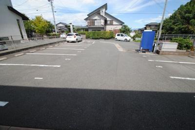 【駐車場】コートクレール
