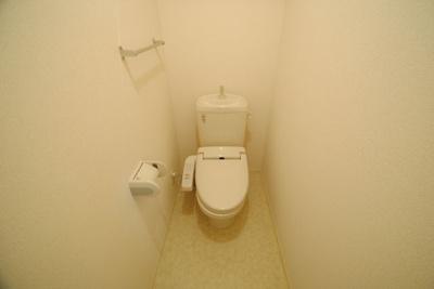 【トイレ】コートクレール