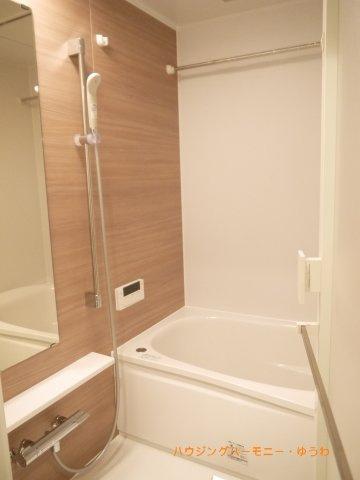 【浴室】日神パレステージ志茂