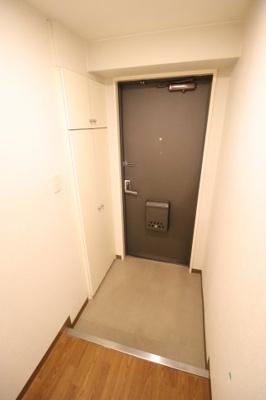 【玄関】グランベール西七条