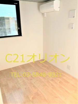【洋室】FARE(ファーレ)練馬II