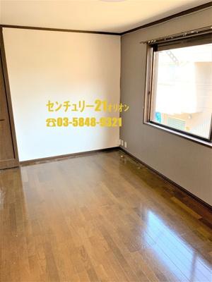 【洋室】ローレルハイム