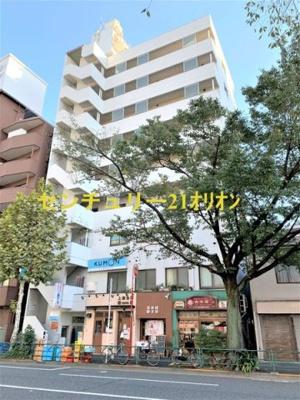 【外観】第2真ビル(ダイ2マコトビル)