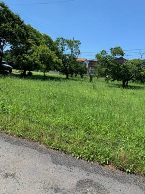 【外観】滑川町月輪土地