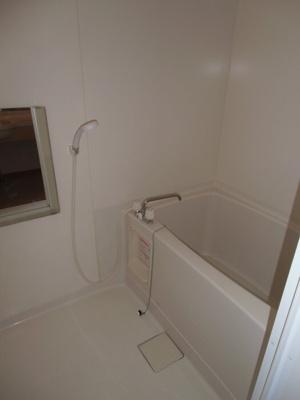 【浴室】ハピネス館向