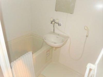 【浴室】ルーシアイズミ