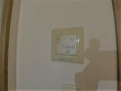 【設備】北の宮