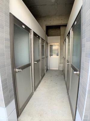 【収納】北の宮