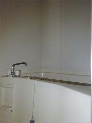 【浴室】北の宮