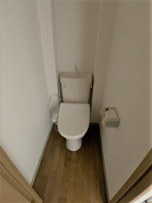 【トイレ】北の宮