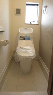 【トイレ】国立市青柳2丁目 全8棟 2号棟 仲介手数料無料