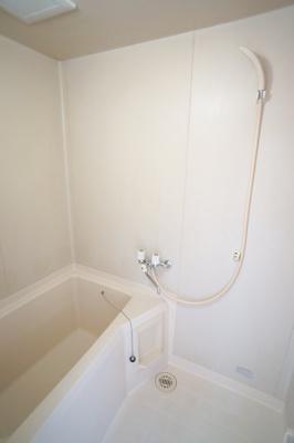 【浴室】リブレイ峰