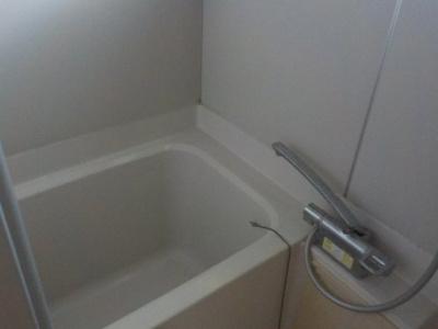 【浴室】住山マンション西