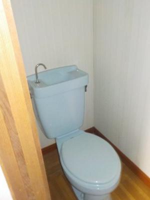 【トイレ】住山マンション西