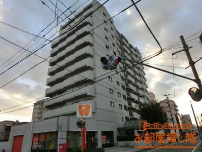 【外観】エンゼルハイム六ッ門