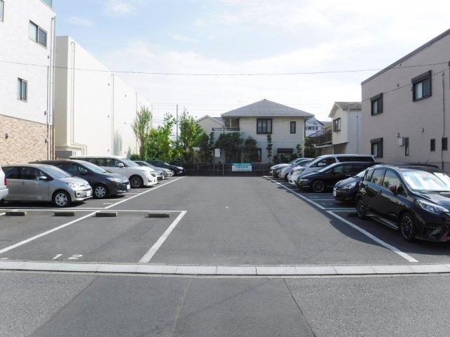 東葛西7丁目彦田駐車場の画像