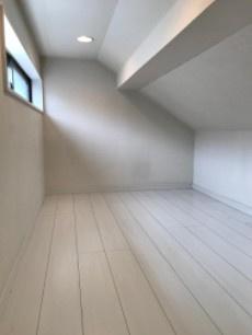 【洋室】目黒3丁目戸建て