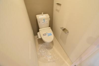 【トイレ】ルガールボニート新神戸